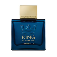 King Of Seduction Absolute EDT