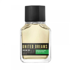 United Dreams Dream Big Men EDT