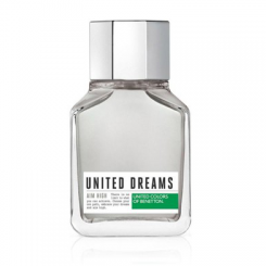 United Dreams Aim High EDT