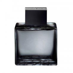 SEDUCTION IN BLACK  MEN EDT