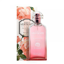 EDT ROSEWATER X 100 ML