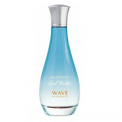 COOL WATER WAVE WOMEN EDT